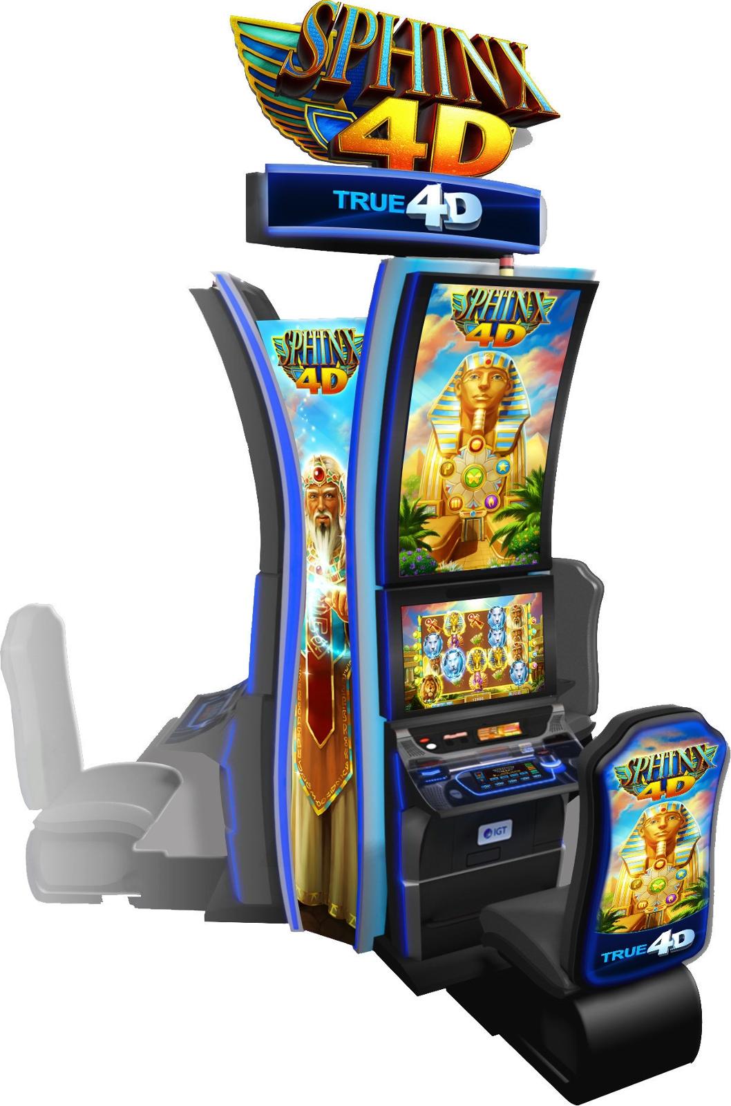 Spiele 4th Dimension - Video Slots Online