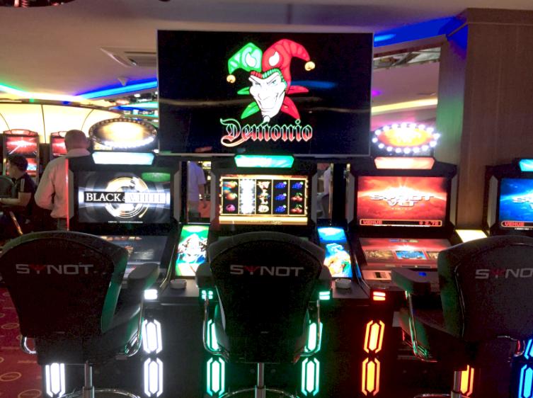 казино в нячанге отзывы