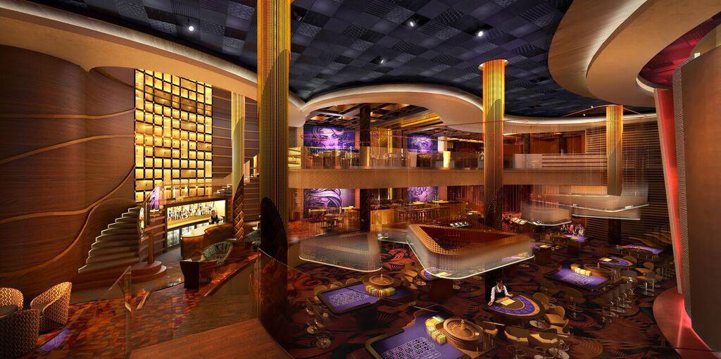 caesars casino uk careers