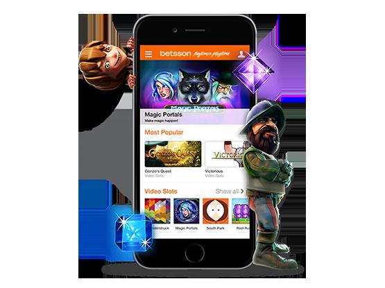 Betsson Poker App Android
