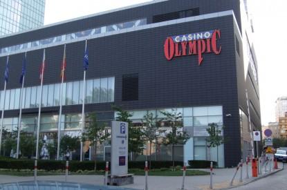 olympic casino poland krs