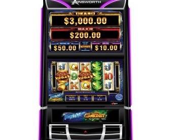 Casino state fair grounds albuquerque