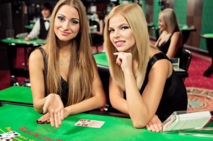 Us Evolution To Provide Live Casino For Pokerstars Casino In New