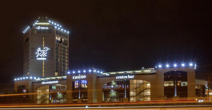 Gateway Casinos Ontario