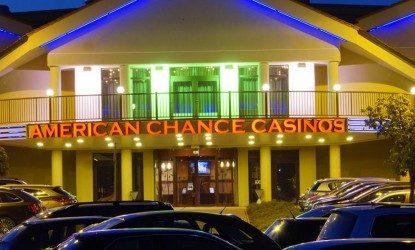 american chance casino czech kubice