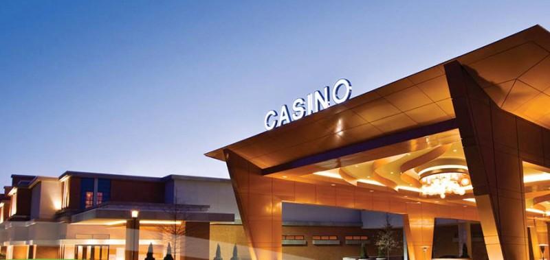 St Louis Lumiere Casino