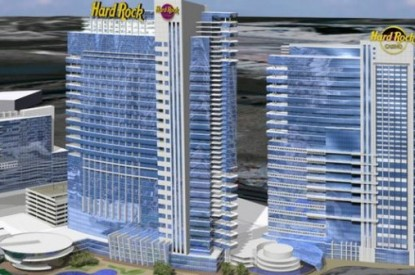 Us Hard Rock To Spend 375m On Taj Mahal Overhaul G3 Newswire