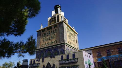 Emerald Isle Casino