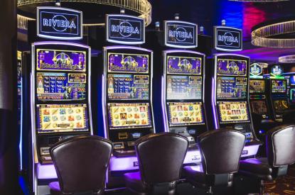I казино терминал игровые автоматы казино слава