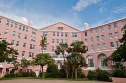 Bermuda Hamilton Princess Beach Club Gets Roval
