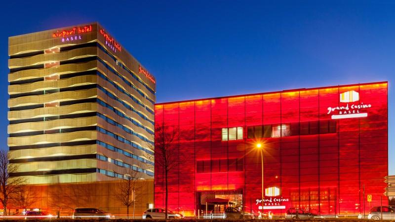 Www.Casino Basel