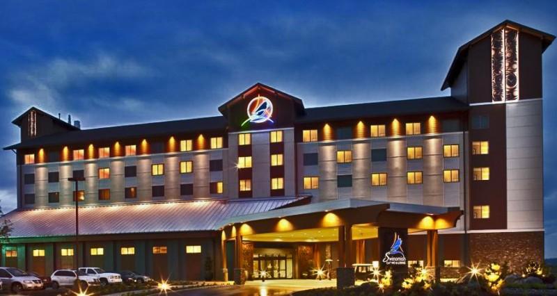 Swinomish Casino amp Lodge  TripAdvisor