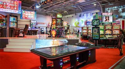 Exhibition Stand Games : Bulgaria egt to host its biggest ever expo stand at bege g3 newswire
