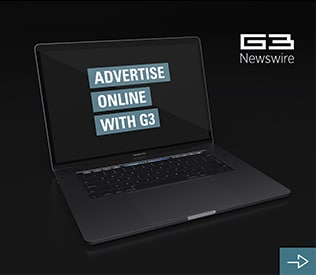 Advertise with G3