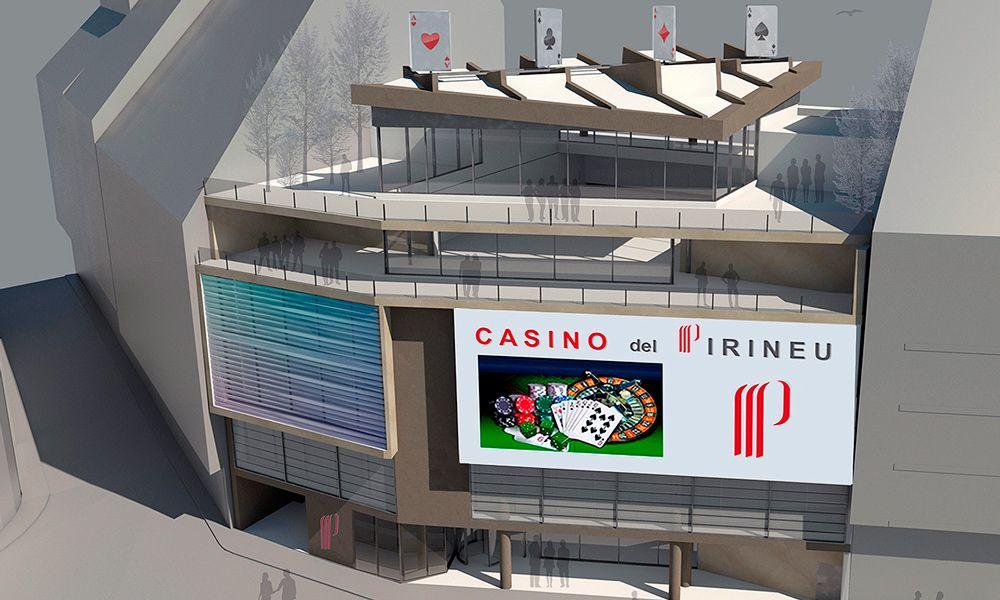 casino tender andorra
