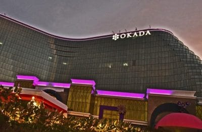 Philippines Okada Manila To Increase Market Share G3