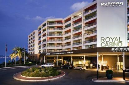 Royal Hotel Mandelieu