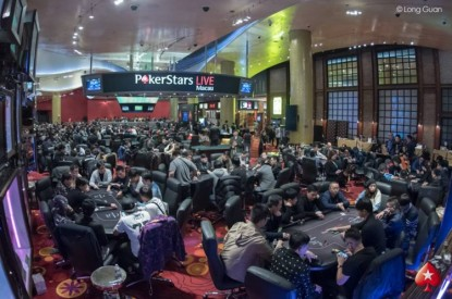 China Two Poker Rooms Closed And A Tournament Postponed In Macau G3 Newswire