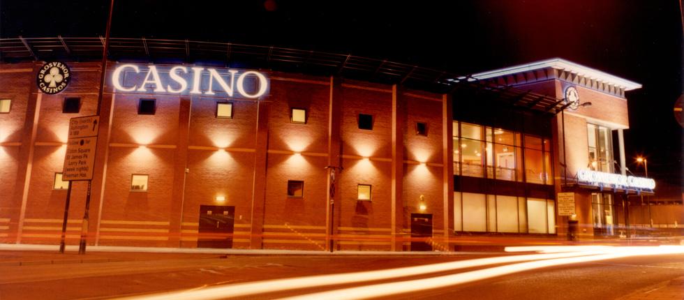 Grosvenor casino southend opening times london