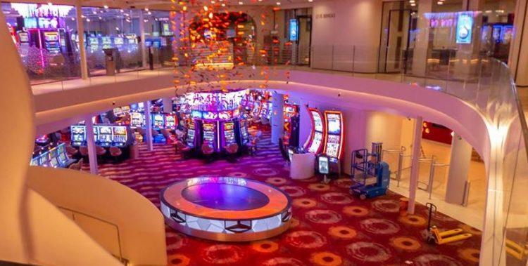 Holland Casino Amsterdam West Amsterdam