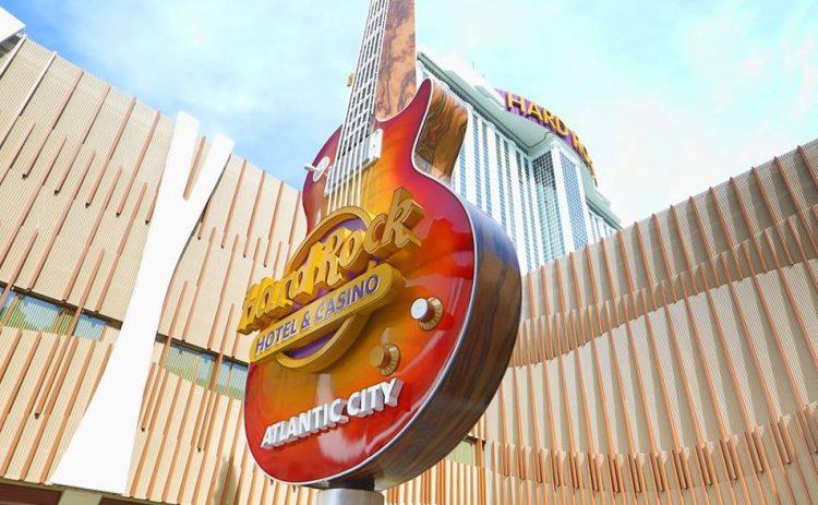 Hard Rock Atlantic City G3 Newswire