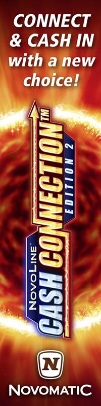 Vertical Banner – Novomatic
