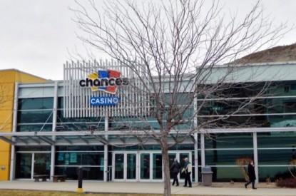 Gateway Casinos Kamloops