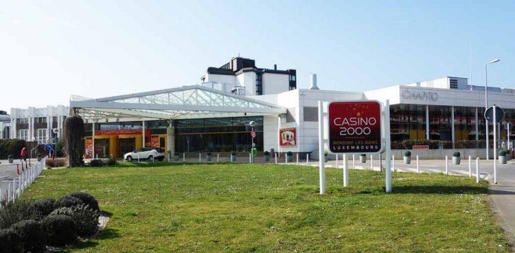 Casino 200