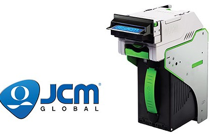 ICE - JCM to show why iVIZION bill validator has sold more than