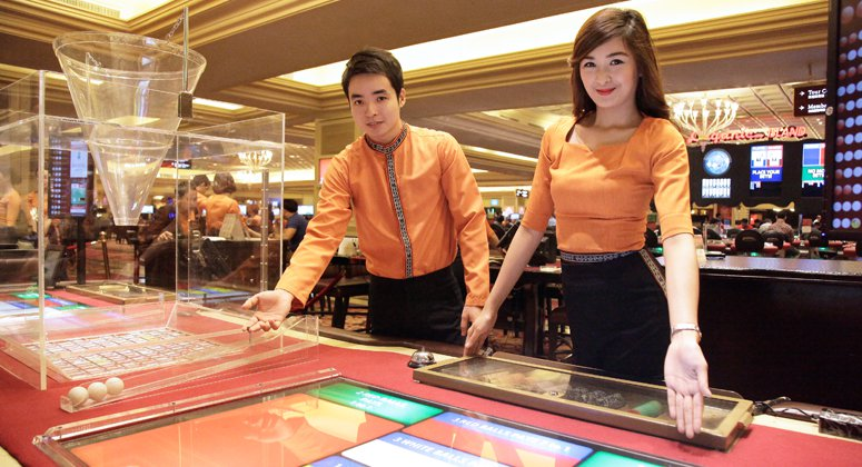 Philippines - Resorts World Manila back to its best with 17 per cent growth  - G3 Newswire