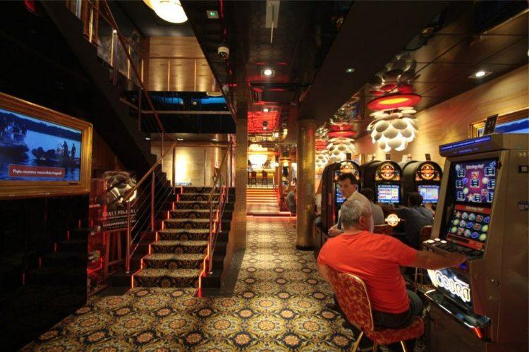 Sterne casino poker