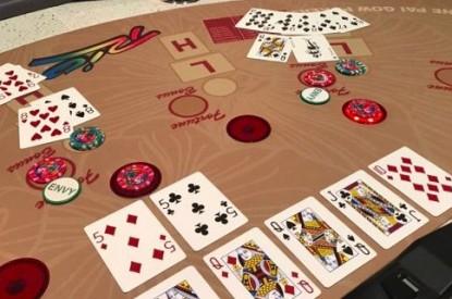 US - Caesars Pai Gow Poke progressive jackpot at record high - G3 Newswire