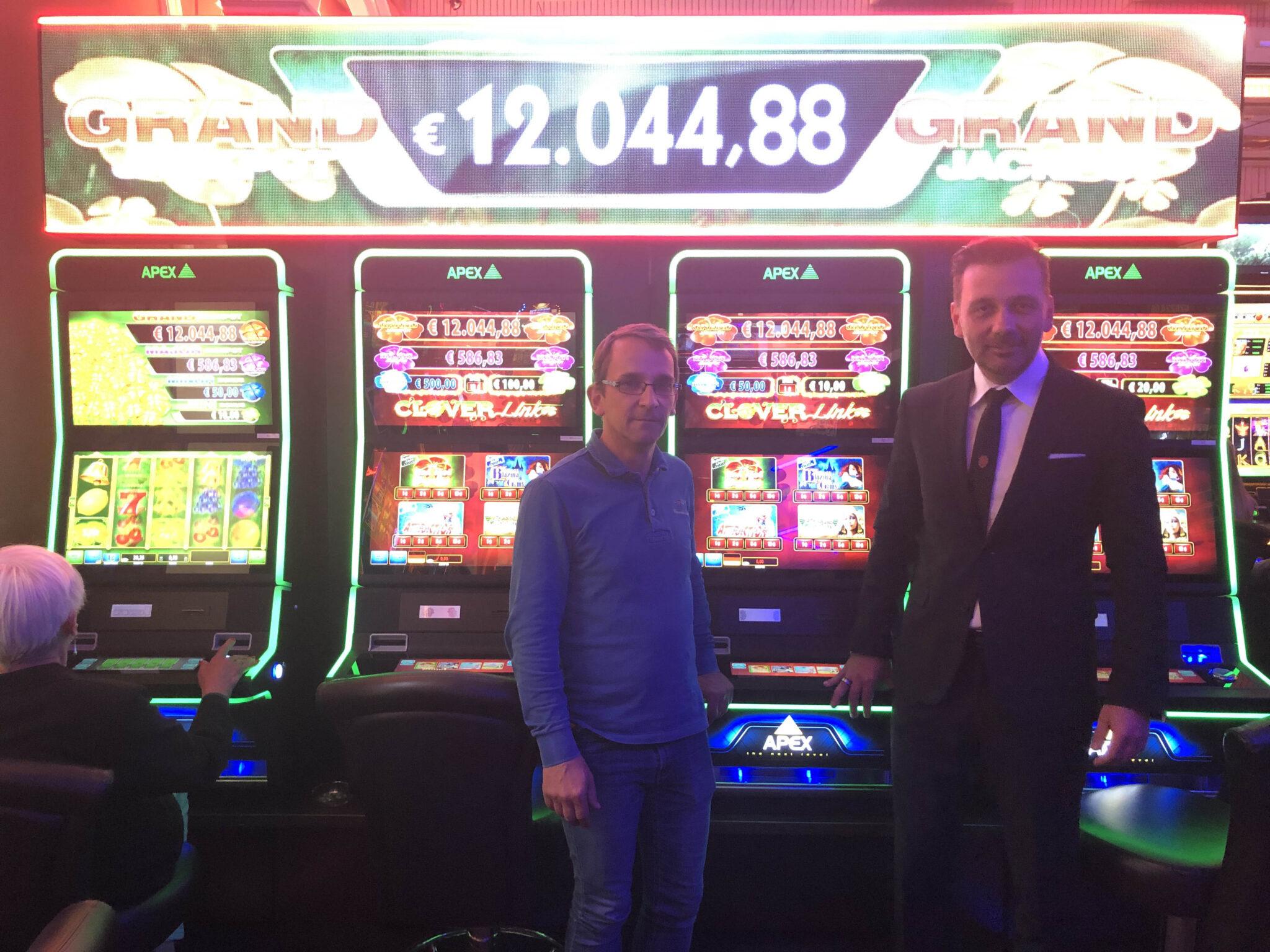 Is gambling bad