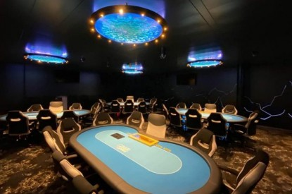 Lichtenstein Lichtenstein S Largest Casino Yet Opens With A Focus On Poker G3 Newswire