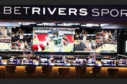 Online sports betting advertising award over under betting rules nfl stadium