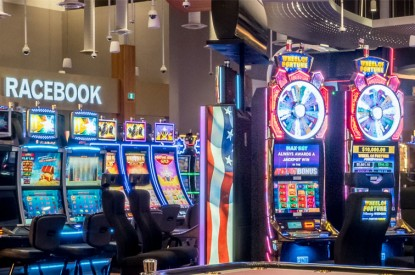 Belleville Casino Reopening