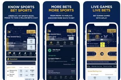 West virginia sports betting app football accumulators and betting advice twitter