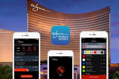 Wynn sports betting app